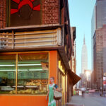 Empire State Series: Young Dancer, 34th Street and 9th Avenue, 1978