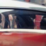 Untitled(windshield)1950s